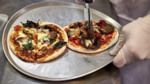 11 Inch Pizza, Melbourne