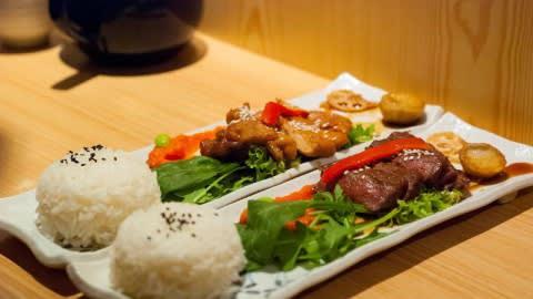 Iori Japanese Restaurant, Canberra