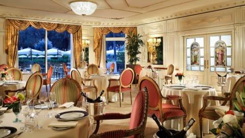 Pauline Borghese Restaurant, Rome