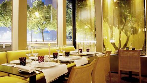 Restaurant 6 New York - Jérôme Gangneux, Paris