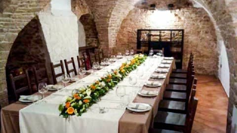 Le Fondù, Ruvo Di Puglia