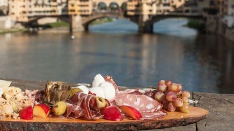 La Bottega di via Maggio, Florence