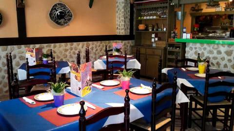 Pizzeria Venecia y Mexicano, Torrevieja