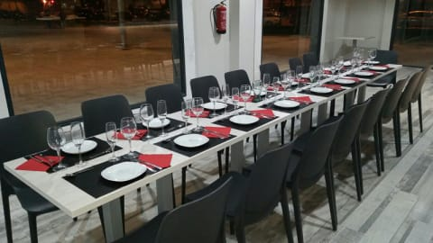 Time's Café & Co, Hospitalet de Llobregat