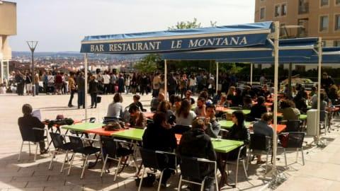 Le Montana, Lyon