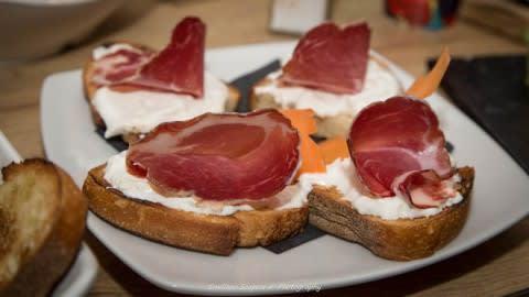 100METRICUBI food and drink, Alberobello