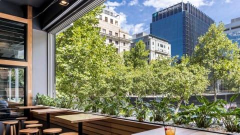 Oak & Vine, Melbourne