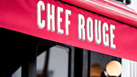Chef Rouge, São Paulo