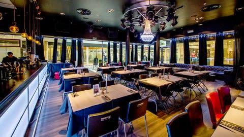Marquise Bistro Bar, Stockholm