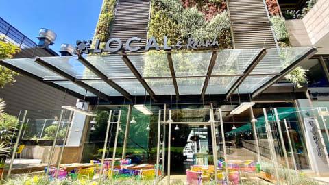 Local By Rausch, Bogotá