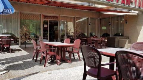 Teppan-Yaki, La Chaux-de-Fonds