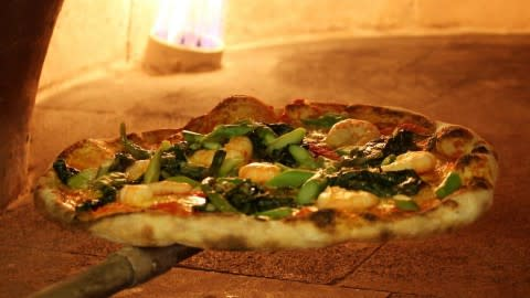 Green Pizza, Punta Arenas