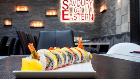 Deli Sushi, Leuven