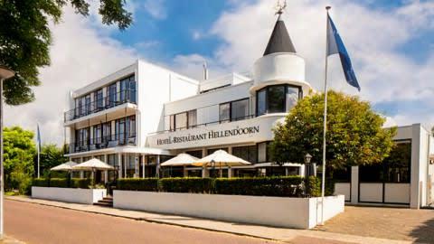Fletcher Hotel-Restaurant Hellendoorn, Hellendoorn