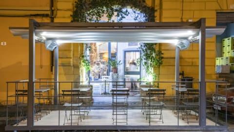 ViVo Taste Lab, Bologna