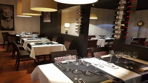 La Table de François, Liège