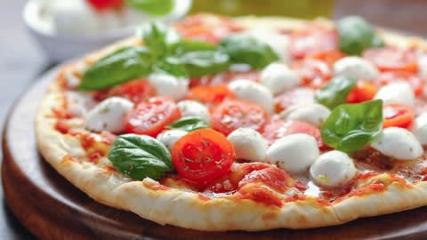 Pizzeria Carpe Diem, Lecce