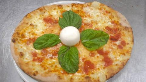 Vida Pizza & Bistrot, Castellammare Di Stabia