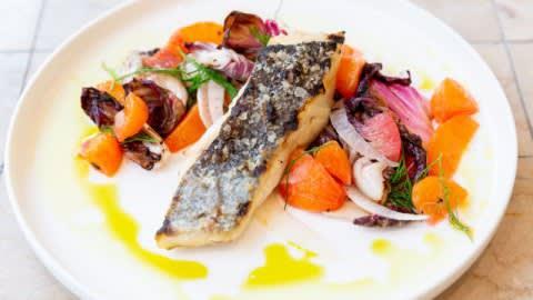 1821 Restaurant, Sydney