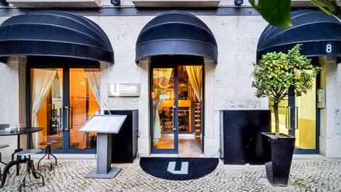 U Chiado, Lisbon