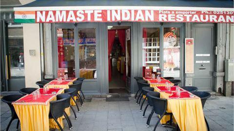 Namaste, Brussels