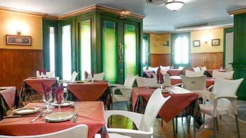 Pizzeria Nuova Napoli, Puebla De Farnals