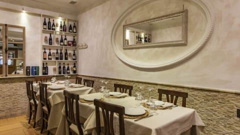 Taverna Antonina, Rome