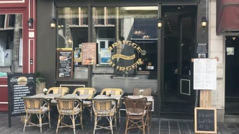 Brugge Burger, Bruges