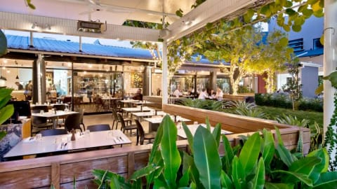 Harveys Bar and Bistro, Fortitude Valley
