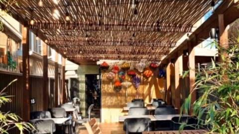 Bambuu Restaurant, Randwick
