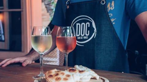 DOC Bar de Vinos, Autonomous City of Buenos Aires