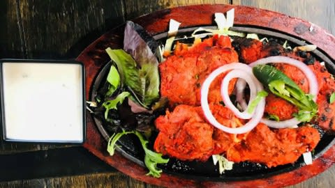 Tandoori Chops Indian Grill & Bar, Campsie
