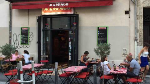 Marengo Bistroquet, Marseille