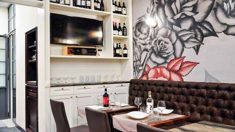 Giada Food Lab and Drinks, Rome