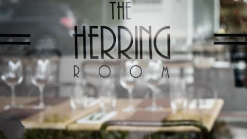 The Herring Room, Manly