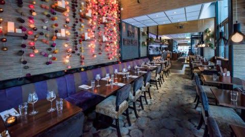 Restaurang Orkidé, Stockholm