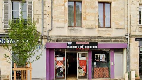La Marmite, Bordeaux