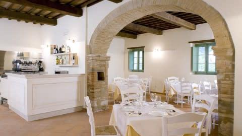 Gallano Restaurant, Valtopina