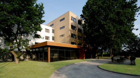 Fletcher Wellness-Hotel Stadspark, Bergen op Zoom