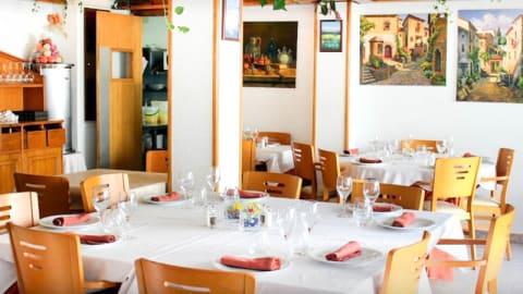 Restaurante Tursia, Tossa De Mar