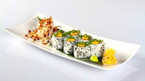 Fooding sushi & mozzarella bar, Peschiera Borromeo