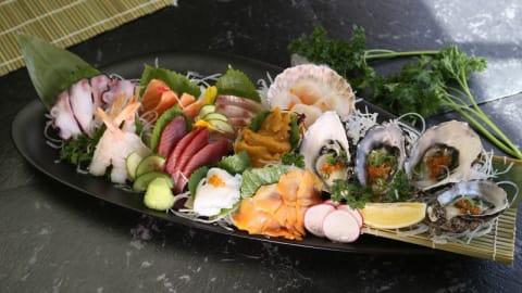 Touka Japanese Yakiniku Restaurant & Bar, Parramatta