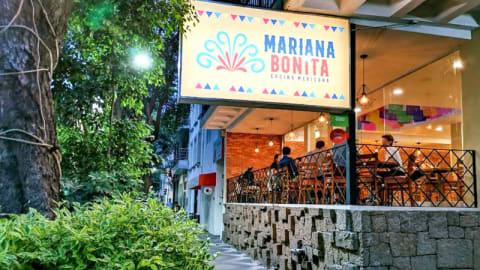 Mariana Bonita Cocina Mexicana, Ciudad Juárez