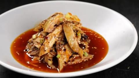 Dainty Sichuan Food South Yarra, South Yarra