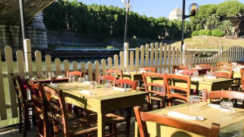 River Grill, Rome