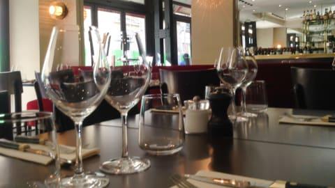 Le Laborde, Bar à Viandes, Paris