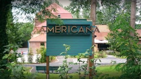 Americana, Marcq-en-Barœul