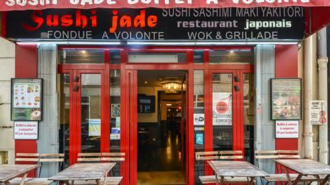 Sushi Jade, Paris