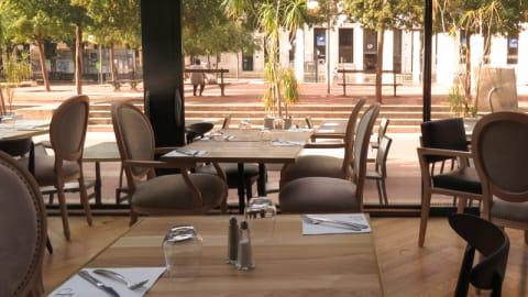 Le Café Français, Lyon
