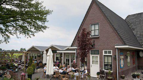 Pannenkoekenhuus Marle, Hellendoorn